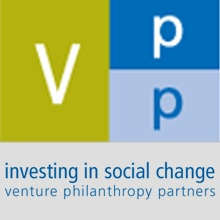 I am proud to support Venture Philanthropy Partners.