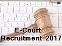 e-Court Recruitment 2017 | 93 Process Server Vacancy | Prl District & Session Court, Rangareddy | Download Application Form,Fee | 21.01.2017 Last Date
