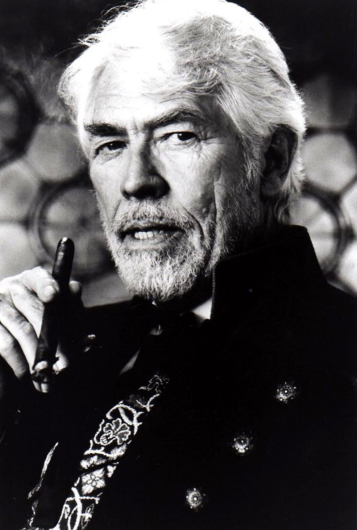 "James Coburn was awarded Best Supporting Actor for (""Affliction"") in 1998-----He just got better looking the older he got!!"