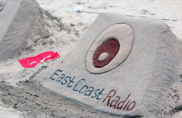 Rev Up Your Summer with Engen Beach Festival with East Coast Radio