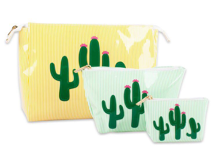 Foulard Carré De Soie - Cactus 1 Inv Par Vida Vida GWOqQt