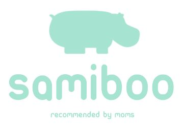 SamiBoo -  Recommended by moms