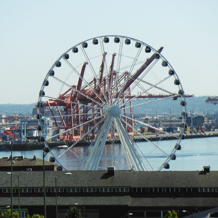 Whether traveling with or without children, Seattle has something for every tourist.