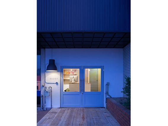 福岡 店舗デザイン 店舗設計 NEEDS CREATIVE DESIGN|(ニーズクリエイティブデザイン) | cobalt