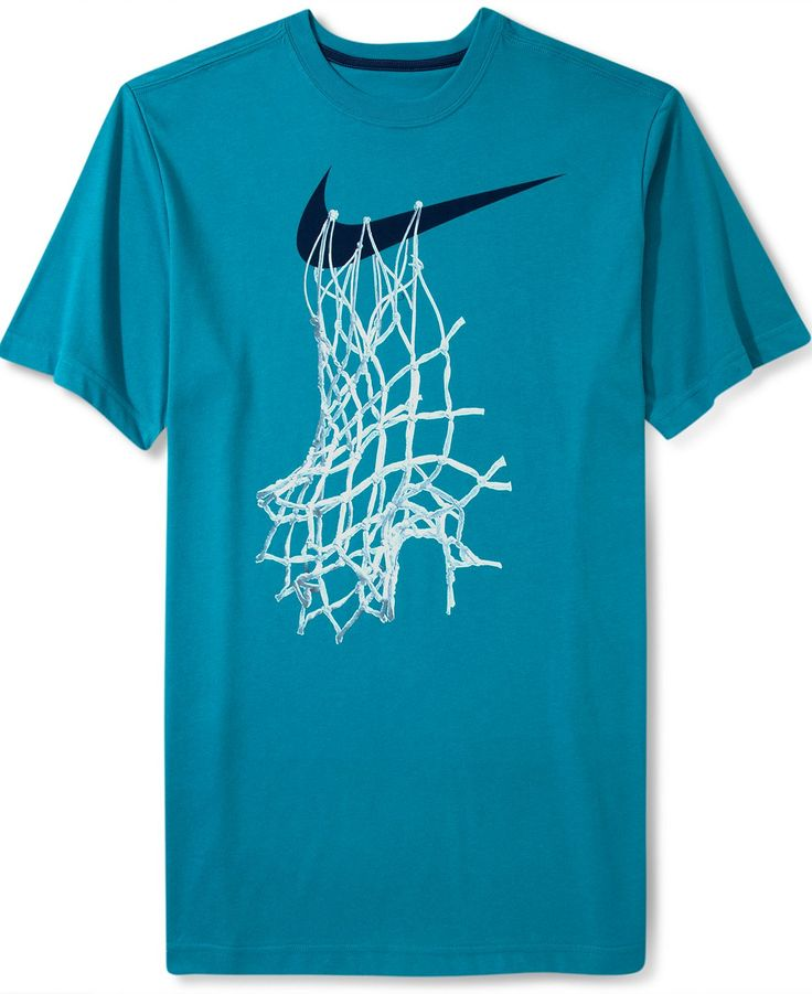 nike shirt short sleeve graphic basketball net t shirt. Black Bedroom Furniture Sets. Home Design Ideas