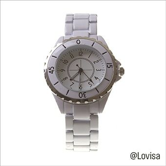 Watch from @Lovisa at @Westfield New Zealand #sportsluxe