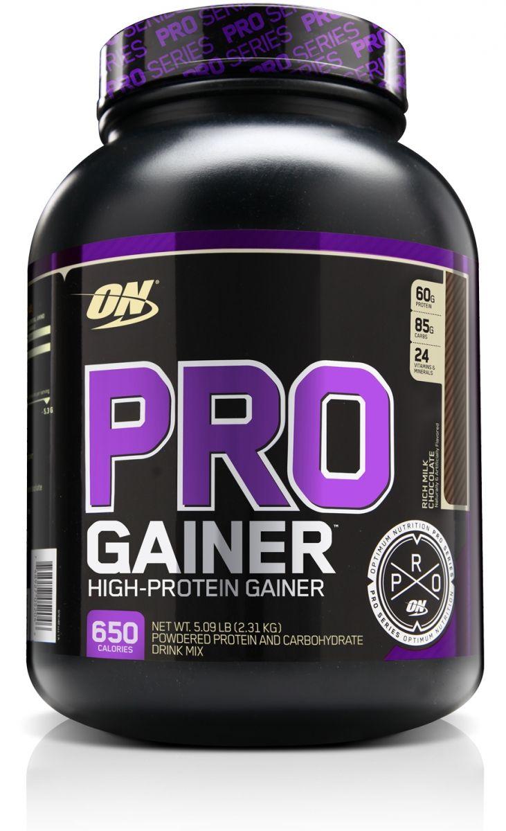Preissturz - PRO GAINER HIGH-PROTEIN-GAINER (ProComplex Gainer), mit 35 % Proteinanteil, vorher CHF 74.95 jetzt 66.90 #highprotein #muskelaufbau #bodybuilding #fitness #active12 #PROGAINER #OptimumNutrition