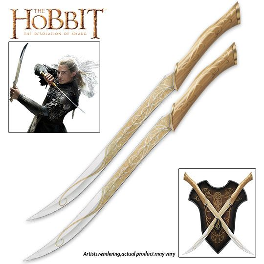 17 Best Images About Hobbit Movies Replicas On Pinterest