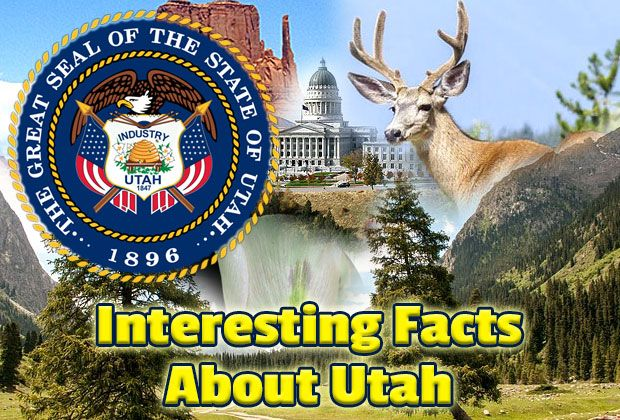 Interesting-Facts-About-Utah