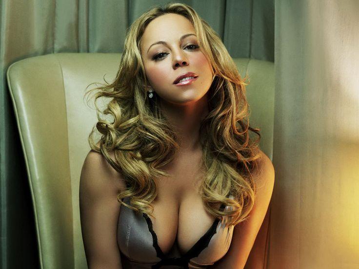 Mariah Carey HD wallpaper