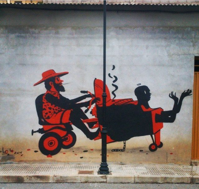 by Lolo, Spain (LP)