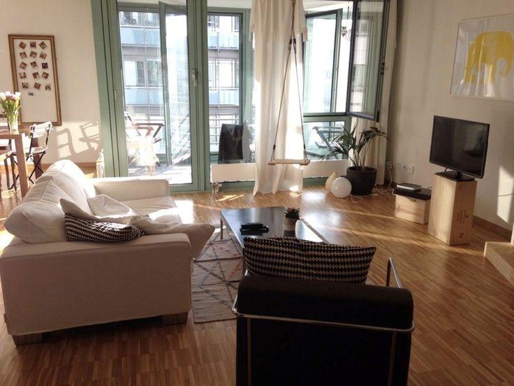 Wunderschönes WG Zimmer in Luzern zu vermieten.