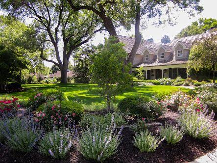 australian garden design modern cottage - Google Search