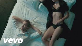 Calvin Harris - Blame ft. John Newman - YouTube
