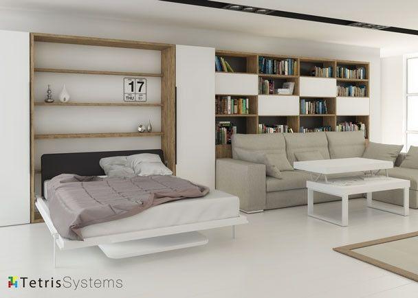 Pin On Dormitorios Modernos