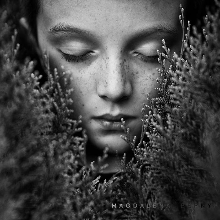 Écouter la nature - Magdalena Berny