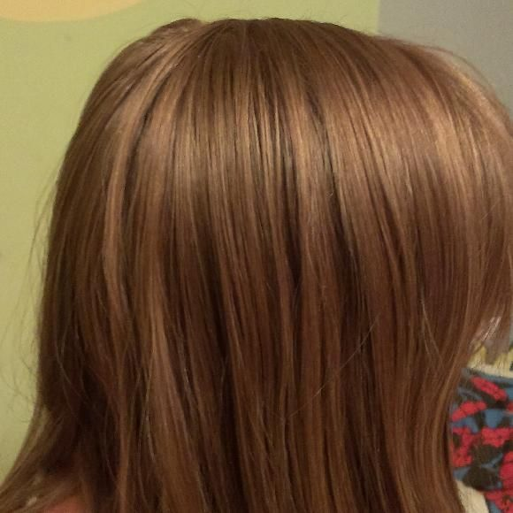 Přírodní vlasové prostředky