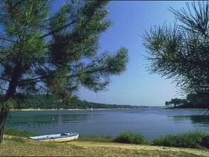 Le Lac d'Hossegor
