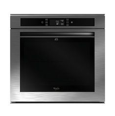 """Whirlpool - HORNO ELECTRICO 24 $11 990 MEX With all the """"Defy"""" modcons."""