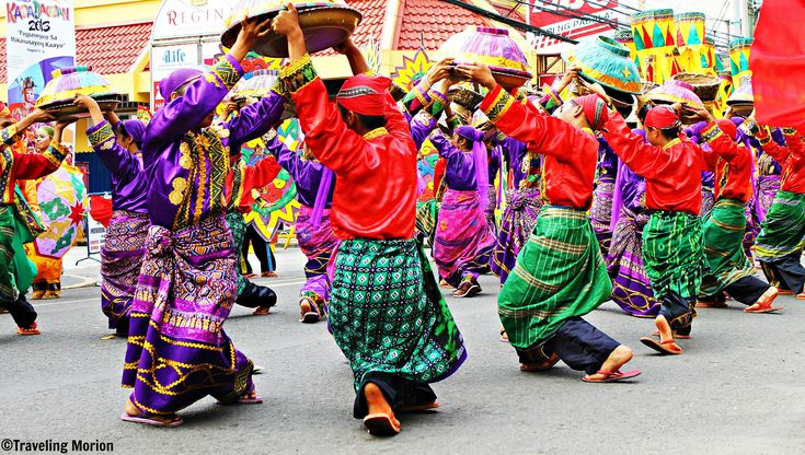 Traveling Morion | Let's explore 7107 Islands: The Ultimate Festival of Festivals: The Kadayawan Festival of Davao City