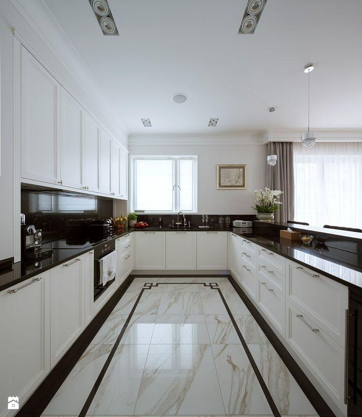 Kuchnia styl Klasyczny - zdjęcie od Sikorski_Supreme_Furniture - Kuchnia - Styl Klasyczny - Sikorski_Supreme_Furniture