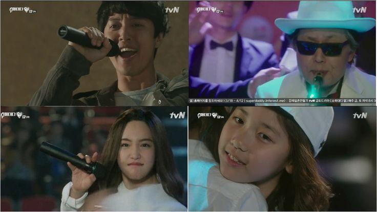 Enjoy Korea with Hui: 'Super Daddy Yeol' Episode 9 Recap