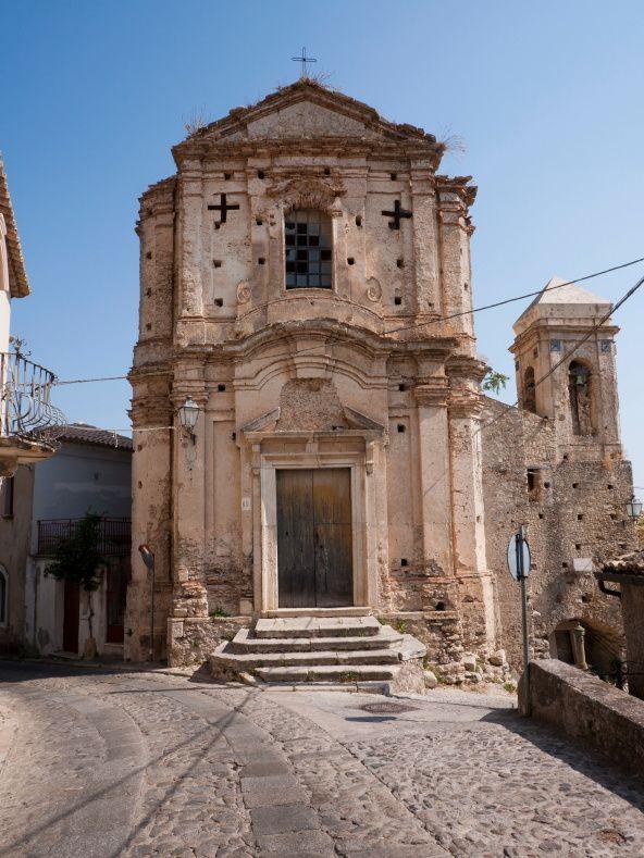 Gerace, Calabria