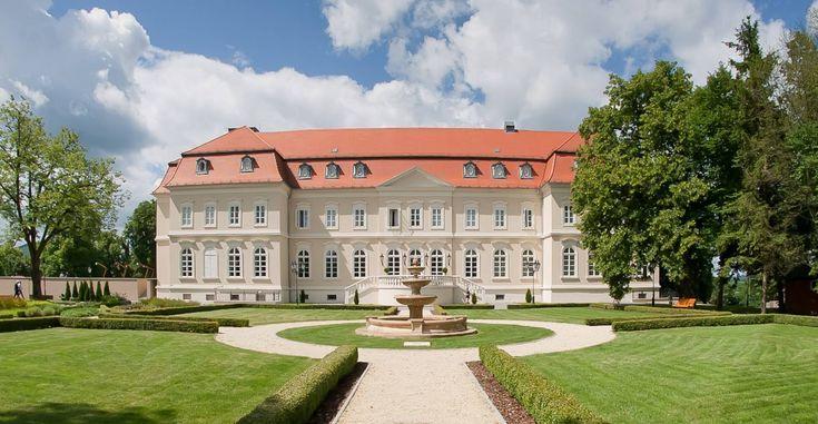 Szilvásváradi kastély