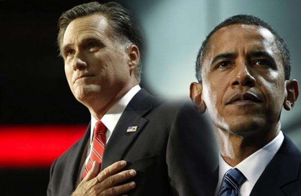 Social media in Politics- US Elections 2012