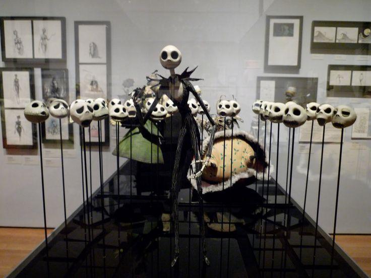 Exposição sobre Tim Burton será realizada em São Paulo com a presença do cultuado cineasta - Notícias de cinema - AdoroCinema