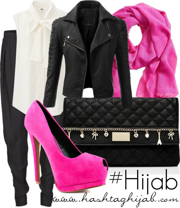 Hashtag Hijab Outfit #394