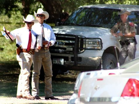 DPS: Rio Grande Guardian 'Inaccurately' Represented Views of Texas Ranger on Border Corruption