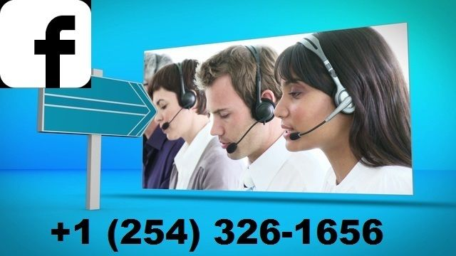Facebook Technical Support Number +1-254-326-1656  Facing any technical issue, Call us for Facebook tech support.  Facebook has brought an effective channel for it's users to convey their feelings, likes, dislikes, views, images, videos, links and many more. And from past few years it has not been limited for personal use but, many organizations are utilizing this paramount social networking site to communicate with their customers as well as clients. These organizations utilize Facebook to…