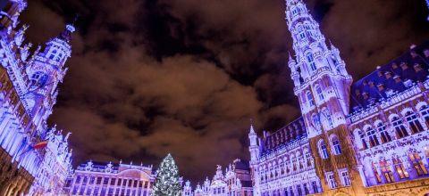 Et les plus beaux marchés de Noël sont... - Blog TravelBird Belgique
