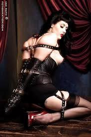 Afbeeldingsresultaat voor BDSM bondage