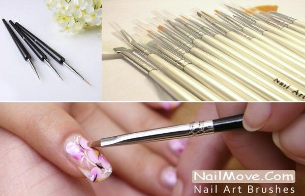 Artificial nails | French tip nails | Cute nail designs for prom | Nail ideas for prom | Cute manicure ideas