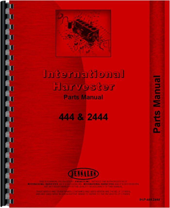 Farmall international tractor 444 wiring diagram hitachi tractor on farmall cub wiring diagram manual 1948 1948 Farmall Super a Wiring Diagram Delco Remy 1101355 Wiring-Diagram