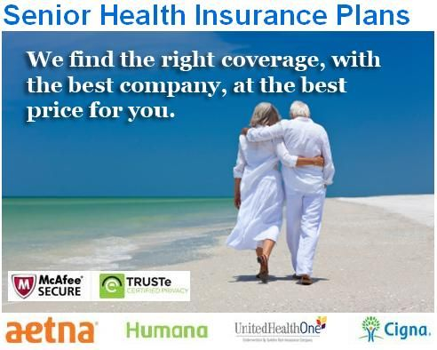 Health Insurance for Elderly Quotes. Healthcare insurance policy is more essential to the seniors more than the young people. Post pension, healthcare cost is going to rise.