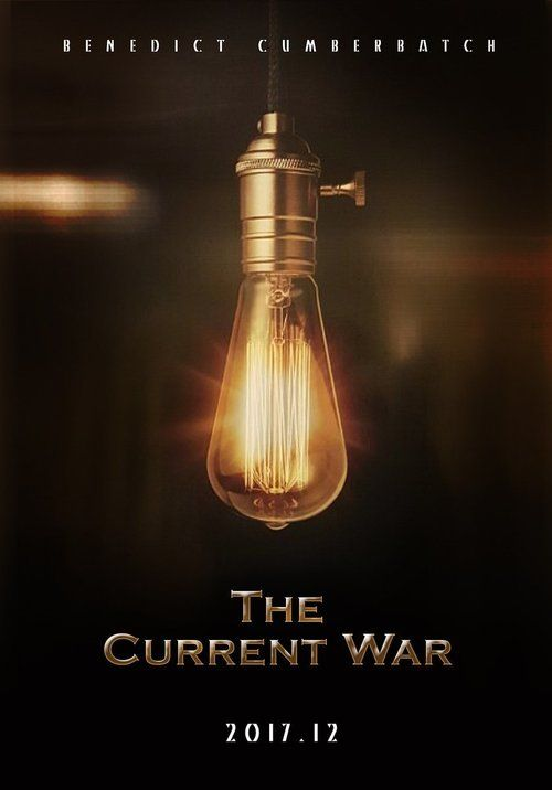The Current War (2017) Full Movie Streaming HD