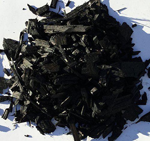 6 Quarts Mighty 109 Bold Black Mulch