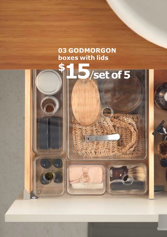 IHeart Organizing: The 2016 IKEA Catalog: Items iHeart!