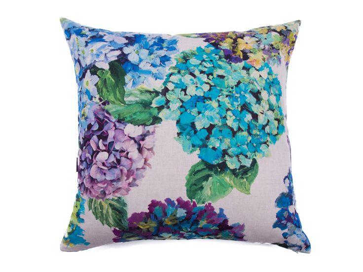 Kissen | Cushion | Flower | Hometrends