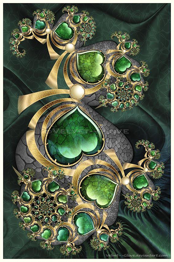 Empress Jewel by =Velvet--Glove
