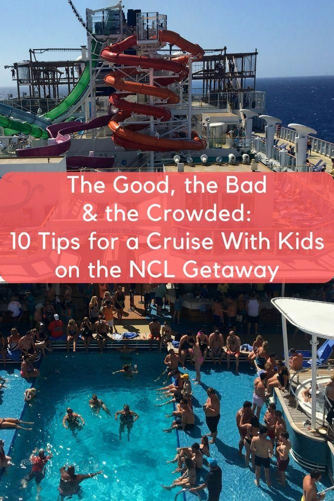fde331452f Cruise review  We took the NCL Getaway from Miami to the Western Caribbean.  Here is what we liked and didn t
