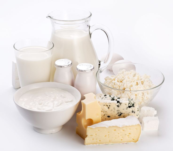7 Symptoms of Lactose Intolerance & DIET to CURE IT!