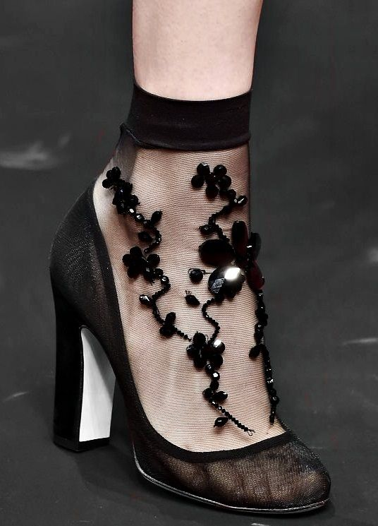 Dolce & Gabbana S/S 2015                                                                                                                                                      Plus