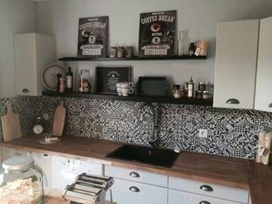 17 best Reno cuisine images on Pinterest | Cement tiles, Deco ...