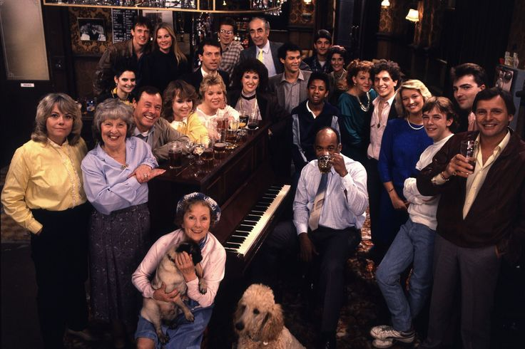 EastEnders is celebrating its 30th anniversary next week - but what has happened to the original cast in the last three decades?