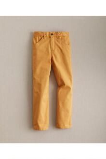 Chasing Fireflies - Boys  Speaking of my love of yellow in the evergreen trees. Check out these awesome yellow jeans for boys. Happy to help coordinate using this piece if you'd like!