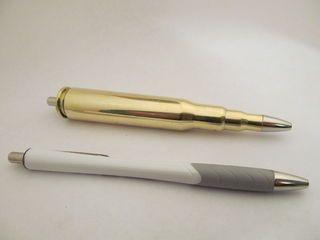 DIY Bullet Pen